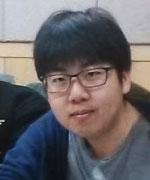Sungjae Hong